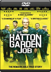 The Hatton Garden Job [7321]