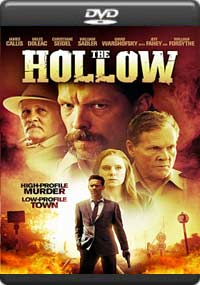 The Hollow Point [7022]