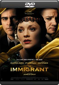 The Immigrant [5826]