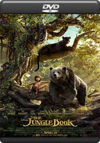 The Jungle Book [6855]