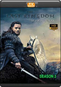 The Last Kingdom Season 2 [Episode 4,5,6,]