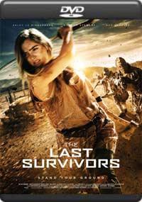 The Last Survivors [6306]