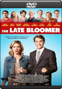 The Late Bloomer [7180]
