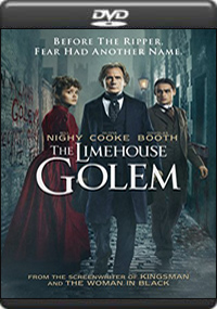 The Limehouse Golem [ 7393 ]