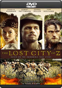 The Lost City of Z [7289]