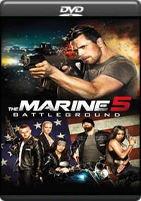 The Marine 5: Battleground [7182]