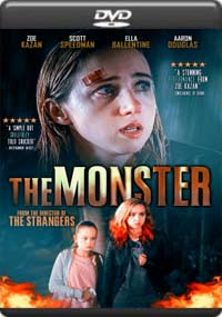The Monster [7020]