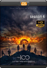 The 100 Season 1 [Episode 13,The Final]