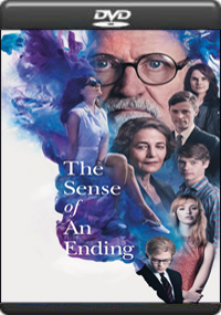 The Sense of an Ending [ 7448 ]