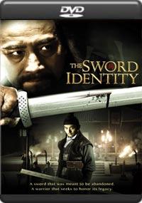 The Sword Identity [5728]