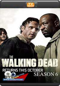 The Walking Dead season 6 [Episode 13,14,15,16 The Final]