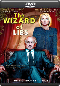 The Wizard of Lies [ 7425 ]