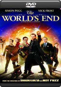 The World's End [5558]