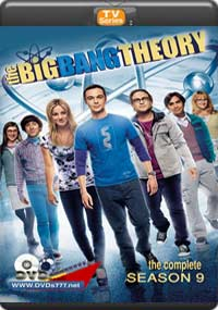 The Big Bang Theory The Complete Season 9