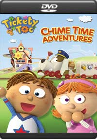 Tickety Toc: Chime Time Adventures [C-1022]