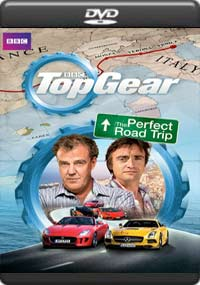 Top Gear: The Perfect Road Trip [1111]