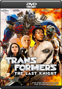 Transformers: The Last Knight [ 7394 ]