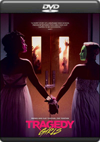 Tragedy Girls [ 7584 ]