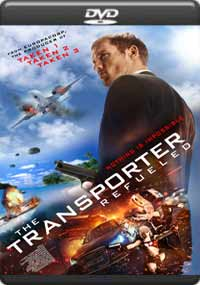 The Transporter Refueled [6595]