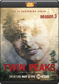 Twin Peaks Season 3 [Episode 16,17,18,The Final]