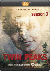Twin Peaks Season 3 [Episode 4,5,6,]