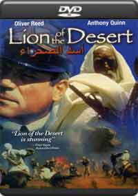Lion of the Desert [2409]