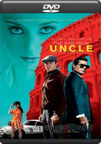 The Man from U.N.C.L.E.[6553]