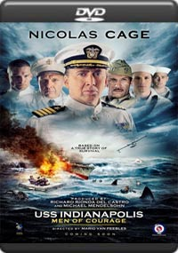 USS Indianapolis Men of Courage [7029]