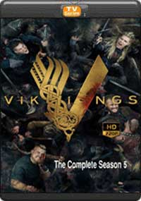 Vikings The Complete Seaon 5