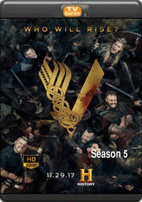 Vikings Season 5 [ Episode 9]