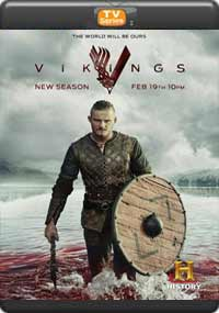 Vikings The Complete Season 3