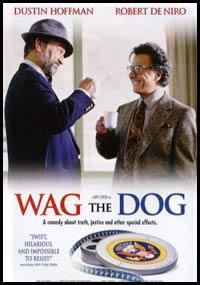 Wag the Dog [2463]