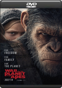 War for the Planet of the Apes [ 7433 ]