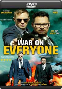 War on Everyone [7010]