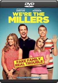 We're the Millers [5545]