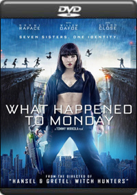 What Happened to Monday [7352]