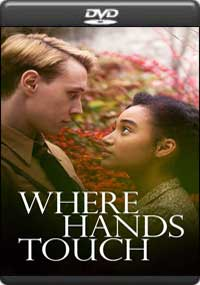 Where Hands Touch [ 8042 ]