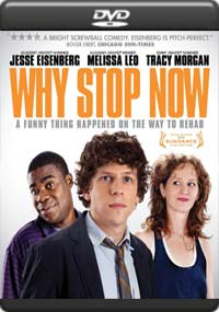 Why Stop Now [5195]
