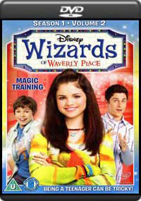 Wizards Of Waverly Place - Season 1 - Vol 2 [3457]