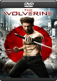 The Wolverine [5549]