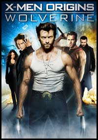 X-Men Origins : Wolverine [2956]