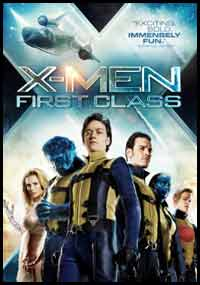 X-Men: First Class [4534]