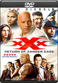 xXx: Return of Xander Cage [7233]