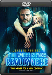 You Were Never Really Here [ 7732