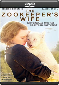 The Zookeeper's Wife [7279]